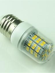 5W E26/E27 LED a pannocchia T 60 SMD 2835 500 lm Bianco caldo Decorativo AC 220-240 V