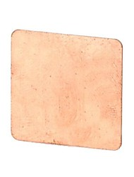 Pure Copper Heat Conducting Pad for CPU