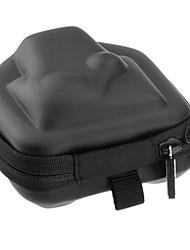 Black  Handbag GoPro Portable Collection Box for camera Go pro HD Hero3 Hero2 Hero 3
