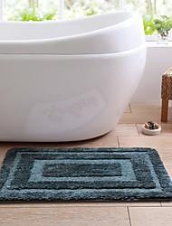 Bath Mat Memory Foam Square, 40cmx60cm