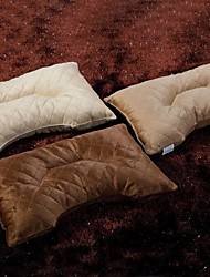 Shuian® Comfortert Soft Slow Rebound Grain Latex Massage Pillow
