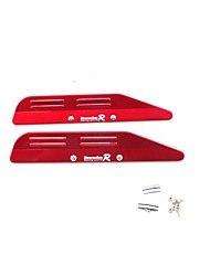 Universal Car Pressurizer Windscreen Wiper Aid  Red 2 PCS