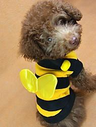 Q-Base™ Bunble Bee Dog Coat Dog Clothes Pet Apparel