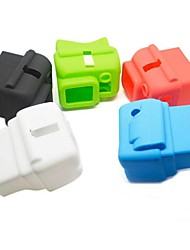Accessories For GoPro,Protective CaseFor-Action Camera,Gopro Hero 2 Gopro Hero 3 Silicone