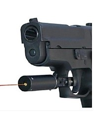 Tactical Compact Railed Red Laser Sight New laser scope Mount Topwin