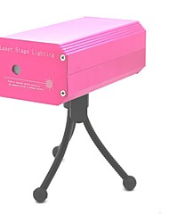 lt-jb001 mini projetor laser vermelho verde (projetor de laser 1x