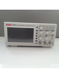 UNI-T® Digital Oscilloscope 50MHz 2Channels 500MSa/s 7'' TFT LCD320*240 USB up to 1600V UTD2052CL
