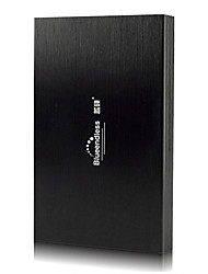 Blueendless 2,5 pollici 60GB USB 2.0 External Hard Drive
