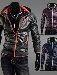 Menmax Multifunction Protective Thin Coat