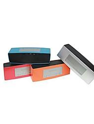 KR-9700 High Quality Portable Loudspeaker Box for PC/Multi-Media