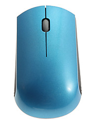 W105 2.4G Wireless blu mini mouse 1000dpi