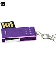 4GB Mini USB Flash Drive Storage