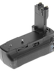 Аккумулятор ручка для Canon 5D Mark Ⅱ