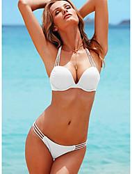 Bikini sexy de Kuqi femmes