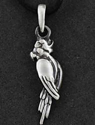 мужской готический ладони кулон ожерелье