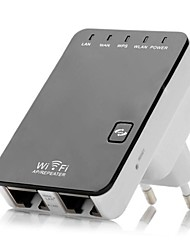 WS-WN523N2 Mini Portable EU Plug 11N 300Mbps Wi-Fi Wireless Router Reapter AP