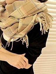 Стильный, кашемировый шарф