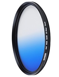 Zomei® Ultra Slim Optical Resin Graduated Filter - 72mm