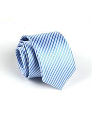 SKTEJOAN® Men's Business Suits Polyester Tie (width: 7cm)