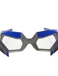 m&k transformadores 4 luz polarizada estampadas gafas 3d retardador de RealD cinema