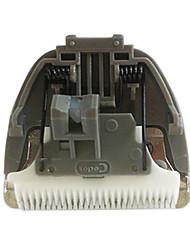 kp-3000 cp-6800 couteau en céramique pour la laine de rasage pour animaux de compagnie en œuvre poussoir électrique