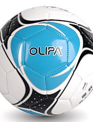 OLIPA Standard 4# Black Game and Training Football