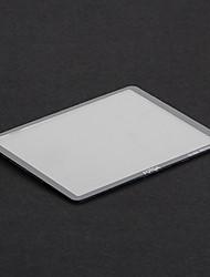 FOTGA pro Protector de pantalla de cristal óptica canon 450d/500d
