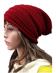 Women Knitwear Beanie/Slouchy , Casual Winter