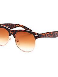 bazoo European Metal Half Frame Sunglasses KY034-7