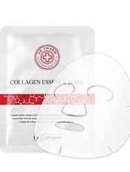 máscara de colágeno esencia dr.pharm (1 juego = 5ea)