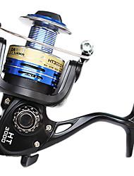 Palaemon Spinning Рыболовные катушки 3000