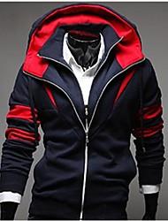 Men's Casual Fashion Hoodie A