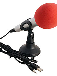 Liangyun LY-099b ноутбук емкостный микрофон