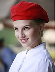 services alimentaires uniforme sergé chapeaux