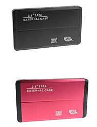 YuanBoTong    2.5 Inch Sata to USB3.0 External Case