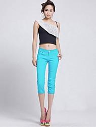 Pantalons New Top Grade moulantes des femmes