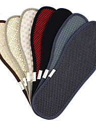 Bamboo Charcoal Insoles For Shoes A Pair