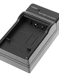 encaixa sanyo DBL20 viagem digitais carregador de bateria com um conversor de porta de carro