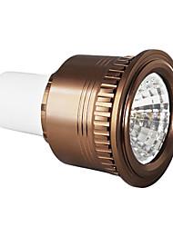 G5.3 5W 450LM Warm White 3000K Light LED Spot Bulb (AC 100-240V)