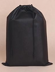"""w11.8 """"* h15.7"""" 10 peças de roupa interior não 80grs corda tecida organizado sacos de viagem"""