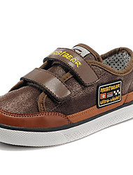 Hubby Bear® Autumn New Pattern The Boy Canvas Shoe