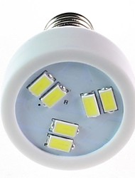 LED ampoule blanche E14 2.5W 6LED SMD5630 220V