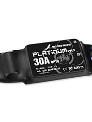 Hobbywing Platinum-30A-Pro 30A Speed Controller OPTO ESC Support 2-6S for Multicopter