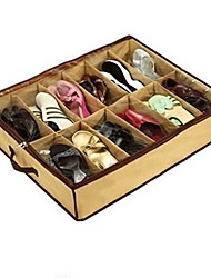 Storage Boxes Wood withFeature is Open , For Shoes