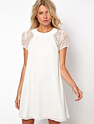 Women's Dresses , Chiffon Work SouthStore