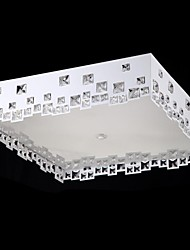 lâmpada do teto maishang® 8 luz simples e moderno artístico