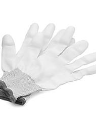 vsgo d-10600 profesional y antiestático reflex digital de lente única guantes limpios