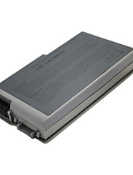 Laptop Battery 2200mAh 14.8V for Dell D600 D610 M20 510M 600M D500