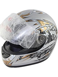 New Fashion Motorcycle full face Helmet (59-63CM)
