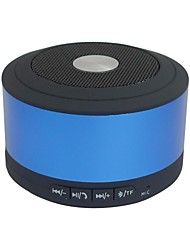 LWM™ Metal HiFi Stereo BeatBox Music Mini Bluetooth Speaker TF MP3 Player Handfree